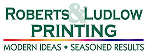 Roberts & Ludlow Printing
